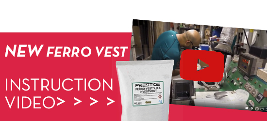 Ferro Vest Instruction Video